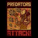 Predators Attack!