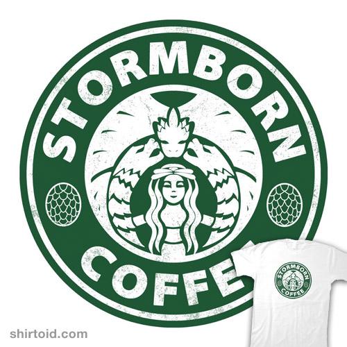 Stormborn Coffee