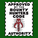 Bounty Hunter's Code