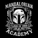 Mandalorian Academy