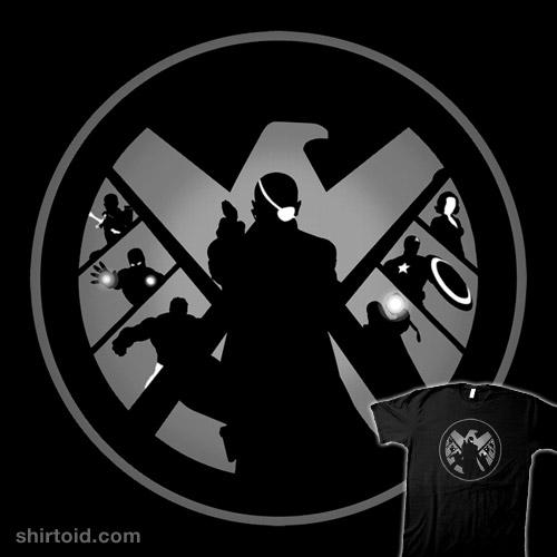 Avengers of S.H.I.E.L.D.