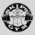Skips Gym