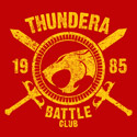 Thundera Battle Club