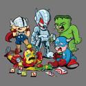 Avenger Babies: Nursery Age of Ultron