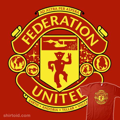 Federation United