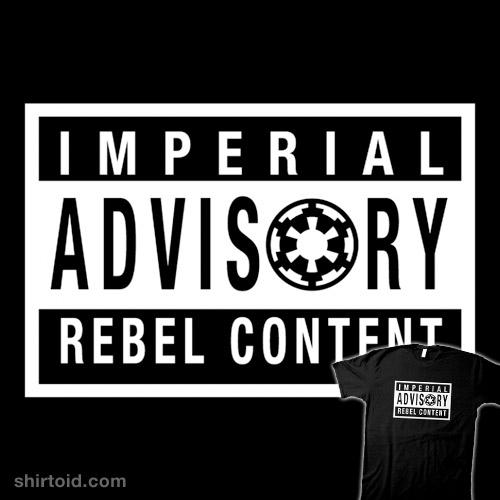 Imperial Advisory