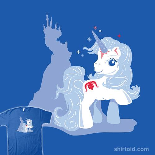My Little Last Unicorn