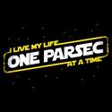One Parsec