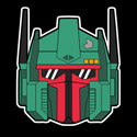 Optimus Fett