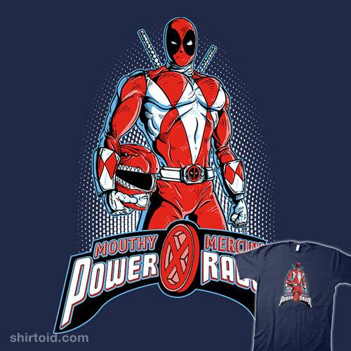 Power Rager