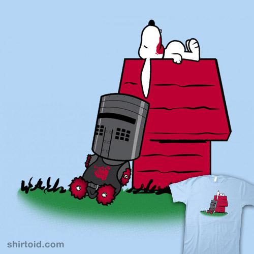 Snoopython!