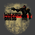 The Walking Dredd