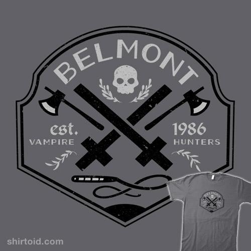Belmont 86