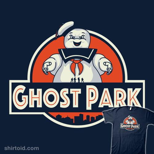Ghost Park