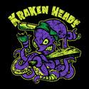 Kraken Heads