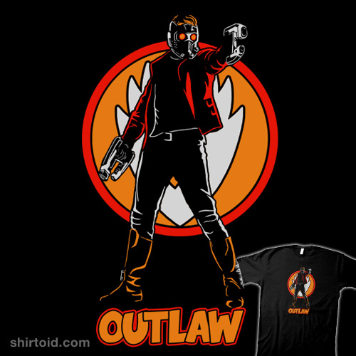 Legendary Outlaw