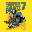 Super Bounty Hunter 7