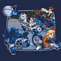 Super Kart Wars