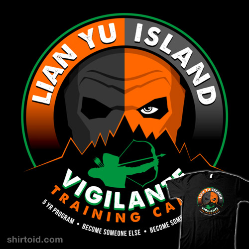 Vigilante Training Camp