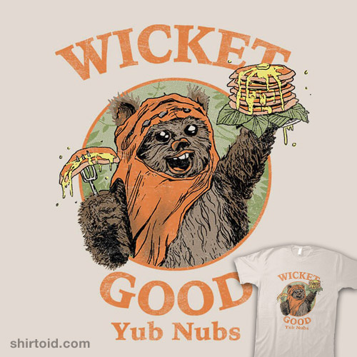 Yub Nubs!