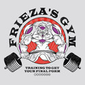 Frieza's Gym