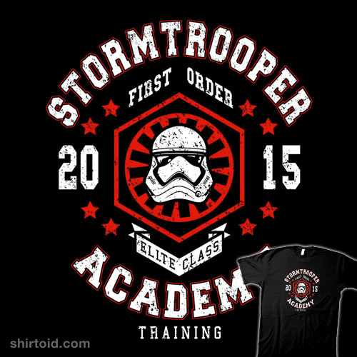 New Imperial Academy