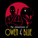 The Adventures of Owen & Blue