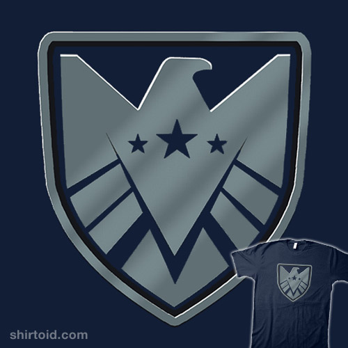 The Real Shield