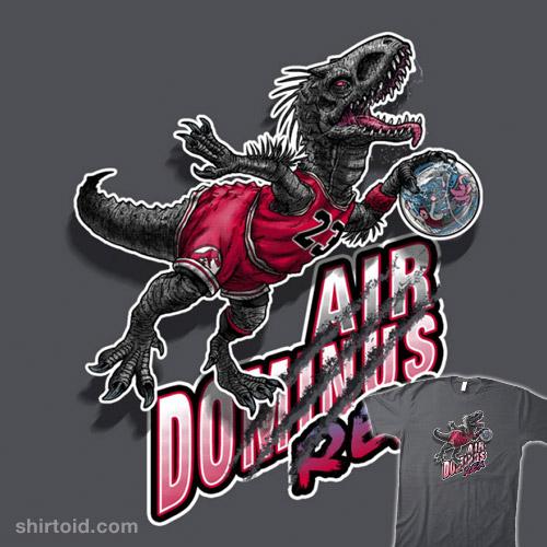 Air Dominus Rex