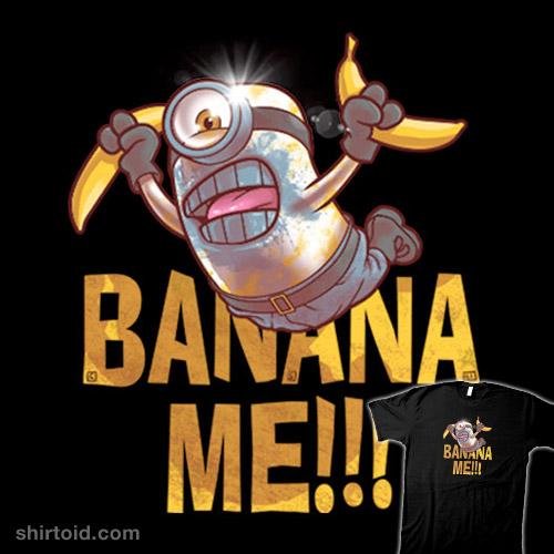 Banana Me
