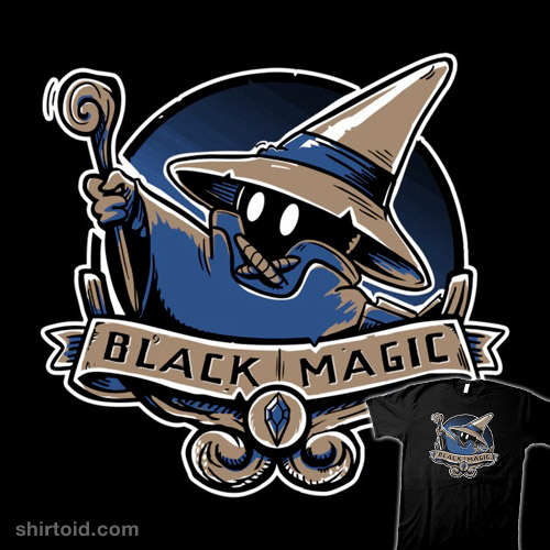 Black Magic School