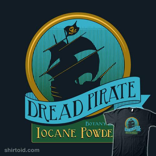 Dread Pirate Brand