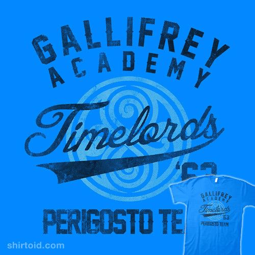 Gallifrey Academy