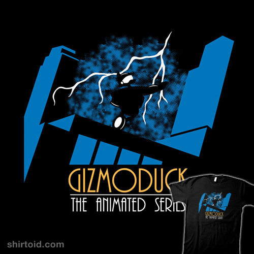 Gizmoduck: The Animated Series