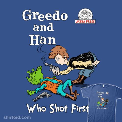Greedo and Han