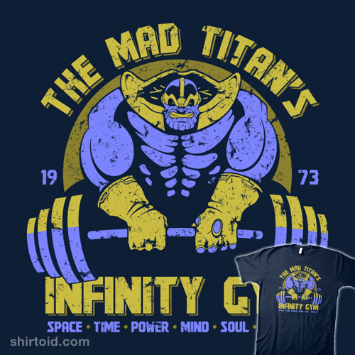 Infinity Gym