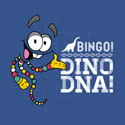 Jurassic Bingo!