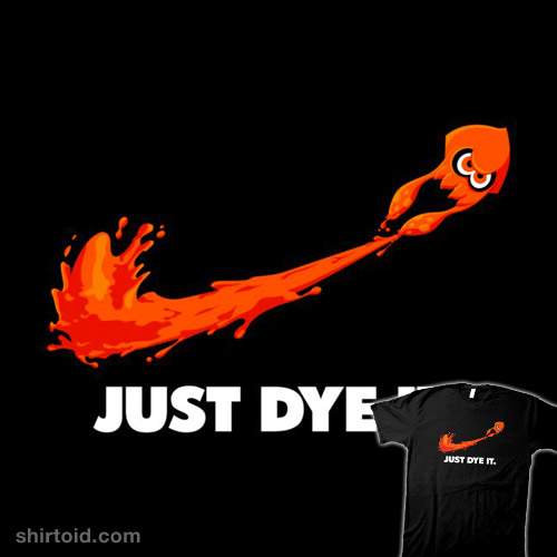 Just dye it.