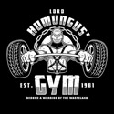 Lord Humungus' Gym
