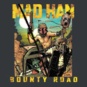 Mad Han: Bounty Road