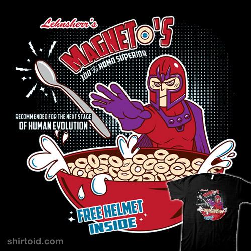 Magneto's