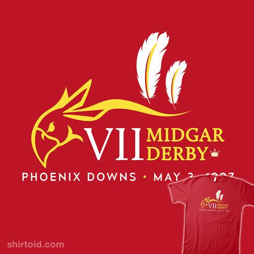 Midgar Derby