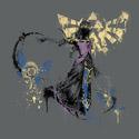 Princess Graffiti