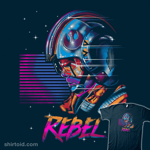 Rebel Hero