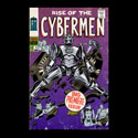 Rise of the Cybermen!