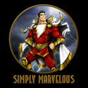 SIMPLY MARVELOUS!