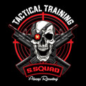 SS Tactical Training