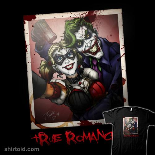 TRUE ROMANCE!!