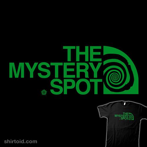 The Mystery Spot