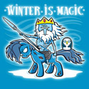 Winter is Magic